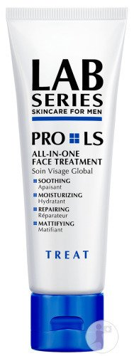 Lab Series Pro LS All-In-One Face Treatment Soin Visage Global Tube 50ml