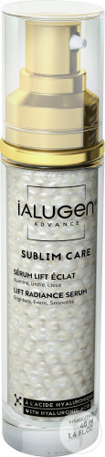Laboratoires Genevrier Ialugen Advance Sublime Care Sérum Lift Éclat 40ml