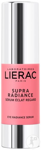 Lierac Supra Radiance Sérum Éclat Regard Yeux Flacon 15ml