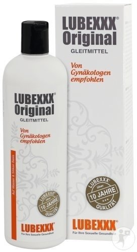 Lubexxx Original Lubrifiant Vaginal 300ml