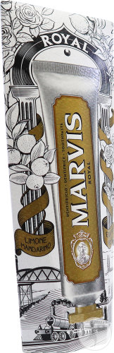 Marvis Dentifrice Royal Tube 75ml