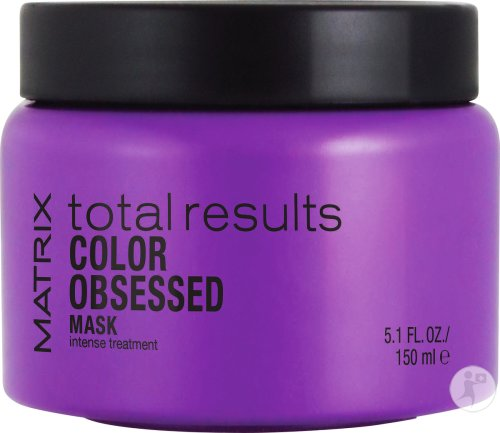 Matrix Total Results Color Obsessed Masque Pot 150ml