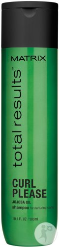 Matrix Total Results Curl Please Shampoing 300ml