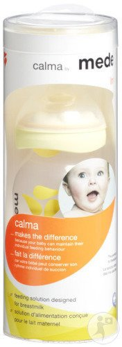 Medela Solution D'Alimentation Calma + Biberon 150ml