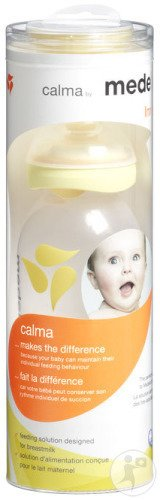 Medela Solution D'Alimentation Calma + Biberon 250ml