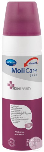 MoliCare Skin Protect Huile Protectrice Spray 200ml (9950232)