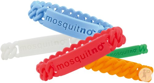 Mosquitno Bracelet Connected Adult Single 1 Pièce
