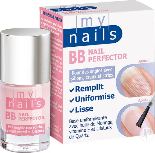 My Nails BB Nails Perfector Ongles Avec Imperfections 10ml