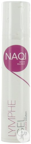 Naqi Lymphe Gel 100ml