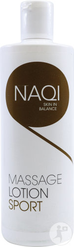 Naqi Massage Lotion Sport 500ml