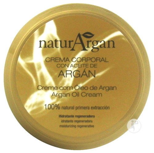 Natur Argan Creme 200ml