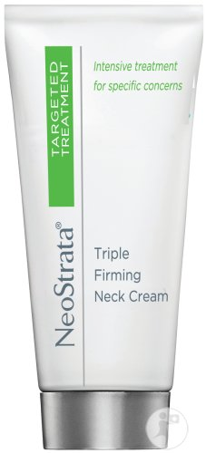 Neostrata Targeted Treatment Triple Firming Neck Cream Tube 75g
