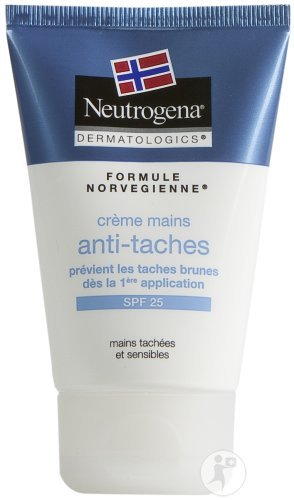 Neutrogena Crème Mains Anti-Taches Tube 50 ml