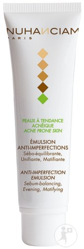 Nuhanciam Émulsion Anti-Imperfection Peaux À Tendance Acnéique Tube 30ml