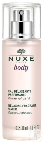 Nuxe Body Eau Délassante Parfumante Flacon Spray 30ml