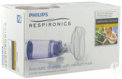 Optichamber Diamond Avec Masque Medium
