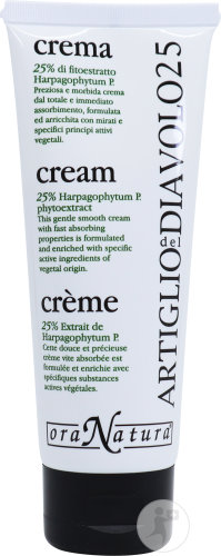 OraNatura Creme Griffe Du Diable 25 Tube 100ml