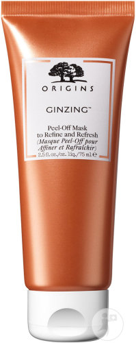 Origins Ginzing Masque Peel-Off Tube 75ml