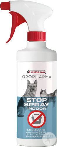 Oropharma Stop-Pet Indoor Liquid Spray Vaporisateur 500ml