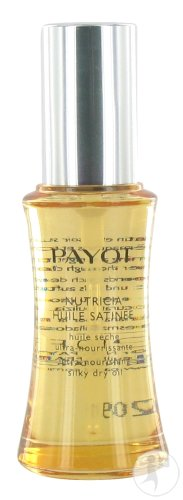 Payot Nutricia Huile Satinée Flacon Pompe 30ml