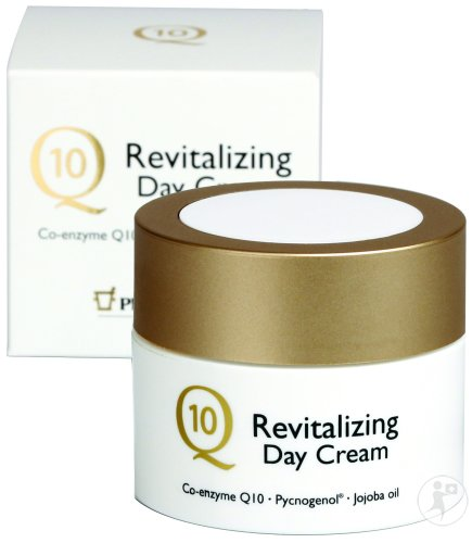 Pharma Nord Q10 Revitalizing Day Cream Pot 50ml