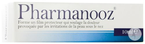 Pharmanooz Pâte Tube 10ml