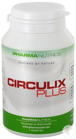 Pharmanutrics Circulix Plus Comprimés 60