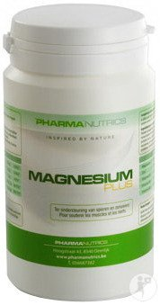 Pharmanutrics Magnesium Plus Pot 90 Comprimés