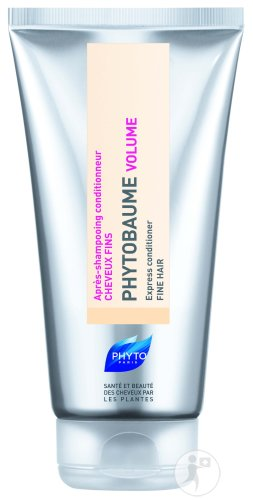 Phyto Phytobaume Volume Après-Shampoing Conditionneur Cheveux Fins 150ml