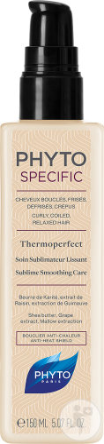 Phyto Phytospecific Thermoperfect Soin Sublimateur Lissant 150ml