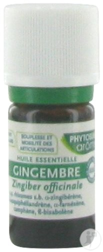 Phytosun Gingembre Flacon 5ml