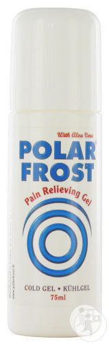 Polar Frost Gel Refroidissant Roll-On 75ml