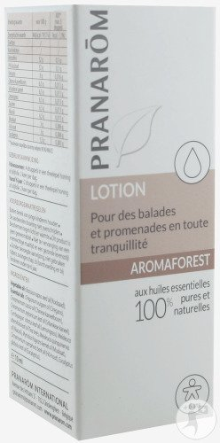 Pranarôm Aromaforest Lotion 10ml