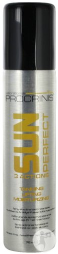 Procrinis Sunperfect Spray Autobronzant Flacon 75ml
