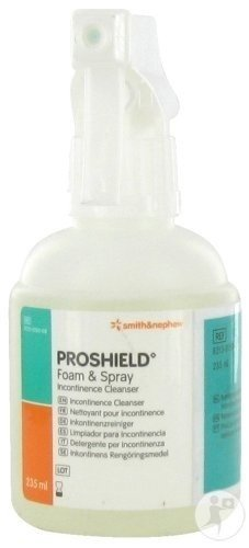 Proshield Foam&spray Lotion 235ml