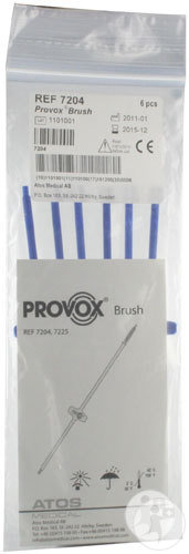 Provox Cleaning Brush 6 Pièces