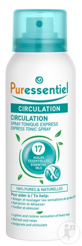 Puressentiel Circulation Spray 100ml