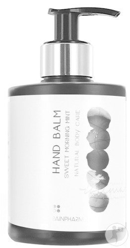 Rainpharma Hand Balm Sweet Morning Mint 300ml