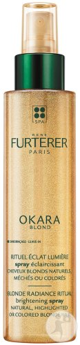 René Furterer Okara Blond Spray Eclaircissant 150ml