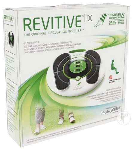 Revitive IX The Original Circulation Booster 1 Pièce