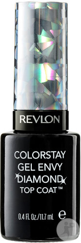 Revlon Vernis À Ongles Colorstay Gel Envy N°010 Diamond Top Coat Pièce 1