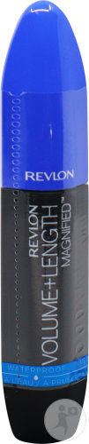 Revlon Volume + Length Magnified Blackest Black N°301 Pièce 1