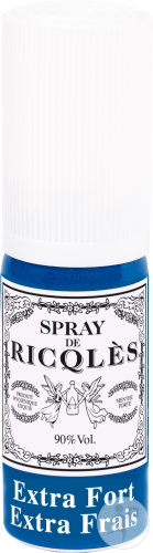 Ricqles Spray 15ml