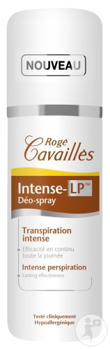 Rogé Cavaillès Déo-Spray Intense-LP 125ml