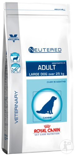 Royal Canin Vet Care Nutrition Weight Osteo Neutered Adult Canine 12kg
