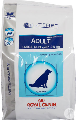 Royal Canin Vet Care Nutrition Weight Osteo Neutered Adult Canine 3,5kg