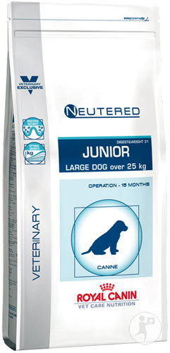Royal Canin Veterinary Care Nutrition Digest Osteo Junior Canine 1kg