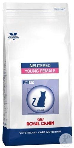 Royal Canin Veterinary Care Nutrition Young Female Feline 1,5kg