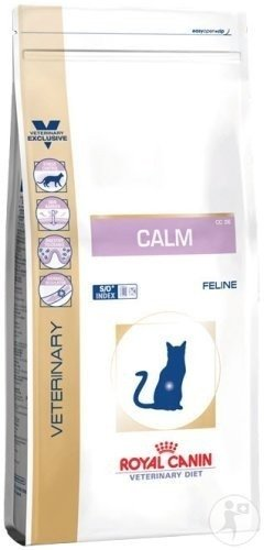 Royal Canin Veterinary Diet Calm Feline 4kg