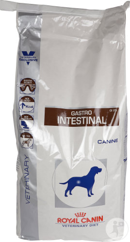Royal Canin Veterinary Diet Gastro Intestinal Canine 14kg